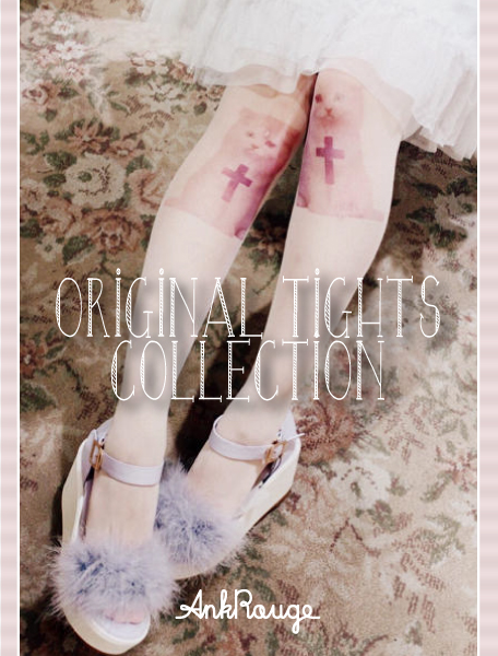 Original tights collection