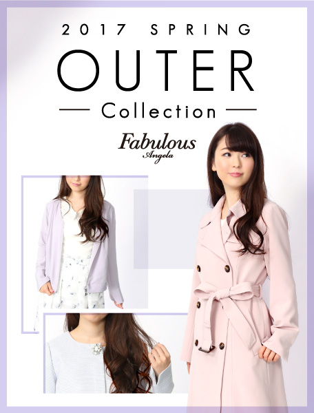Fabulous Angela Outer Collection