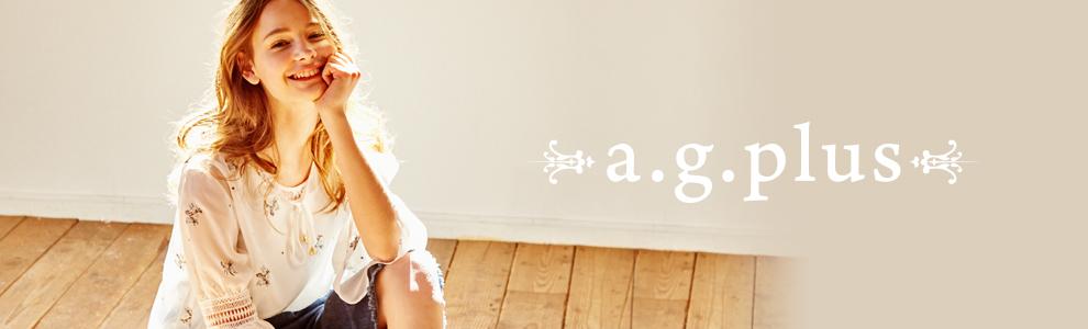 a.g.plus