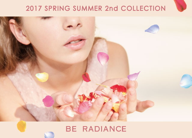 2017Spring&Summer 2nd Collection