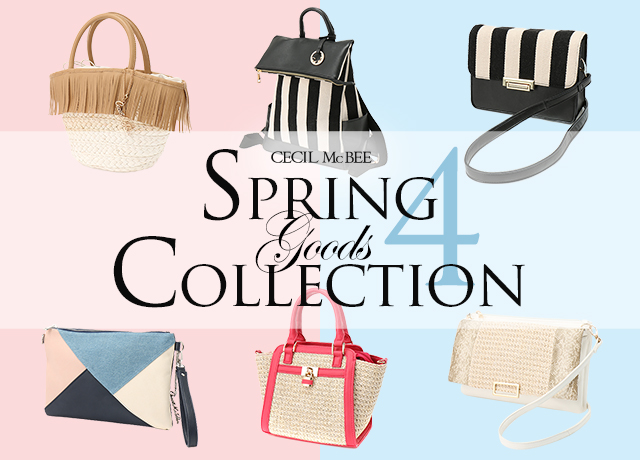 SPRING GOODS COLLECTION 4