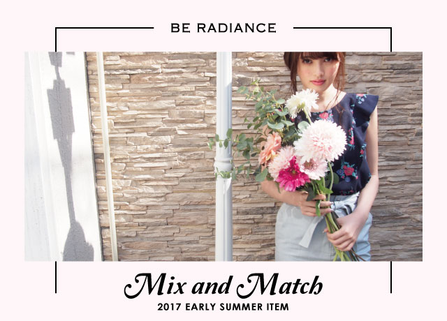 Mix and Match 2017 ERLY SUMMER ITEM