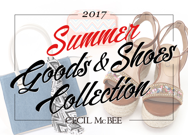 SUMMER GOODS&SHOES COLLECTION