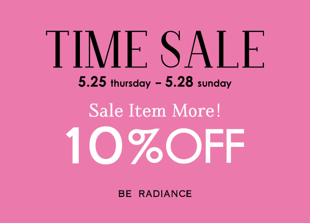 LIMITED TIME SALE SALE ITEM MORE 10%OFF