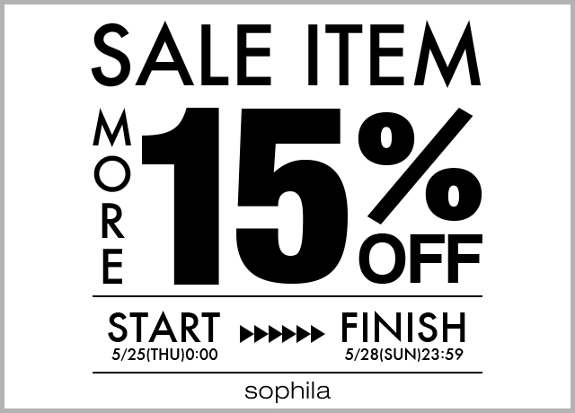 Ailand LIMITED TIME SALE  SALE ITEM more 15% OFF