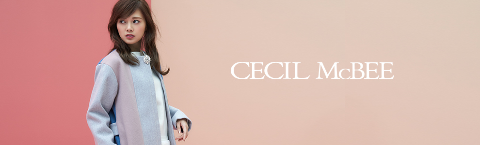 Cecil mcbee online shop
