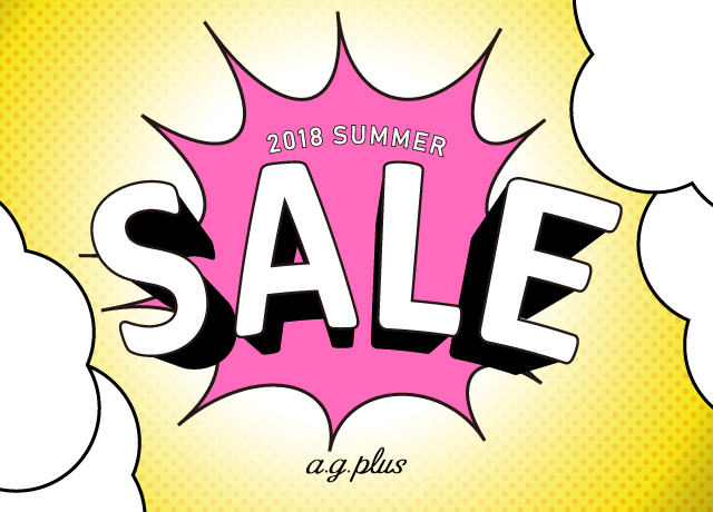 Ailand 2018 SUMMER SALE