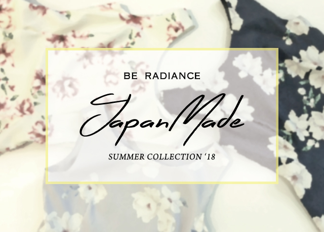 JAPAN MADE 2018<br>mid summer