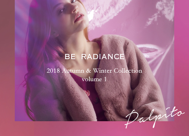 2018 Autumn Winter Collection vol.1