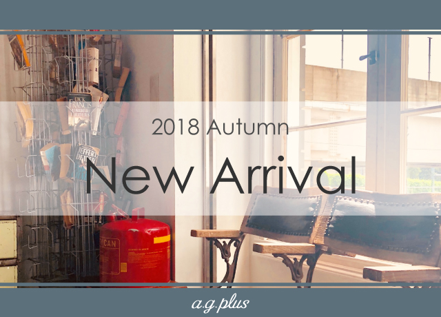【a.g.plus】 New Arrival