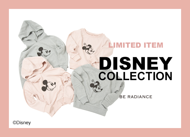 LIMITED ITEM DISNEY COLLECTION