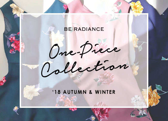 Onepiece Collection<br> '18 AUTUMN&WINTER