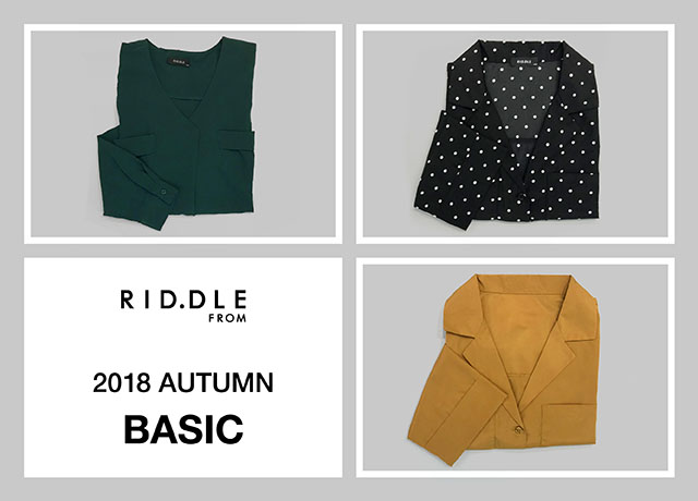 RID.DLE FROM<br>BASIC TOPS
