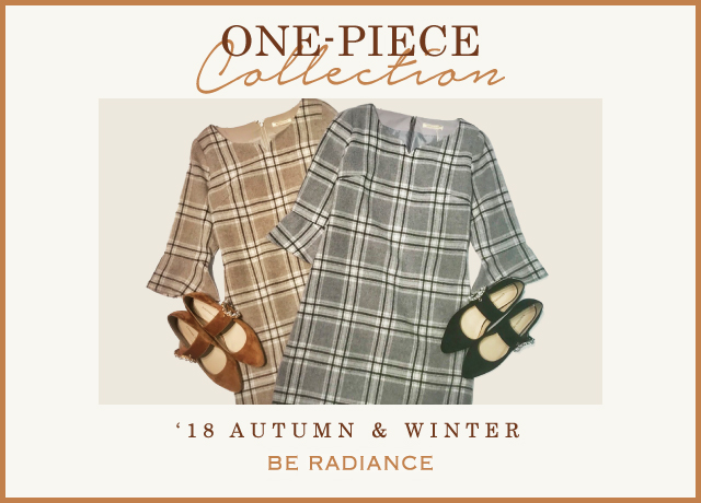 Onepiece Collection<br>'18 AUTUMN&WINTER
