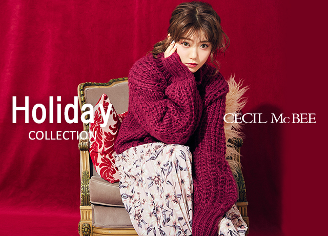 ★Holiday Collection★