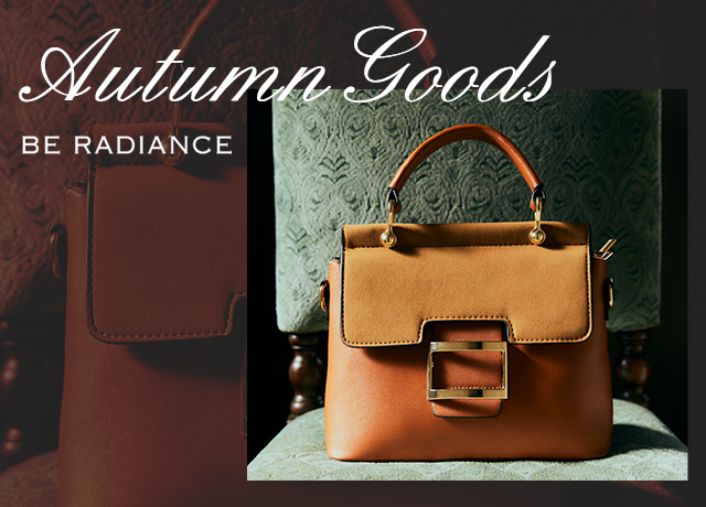 Autumn Goods