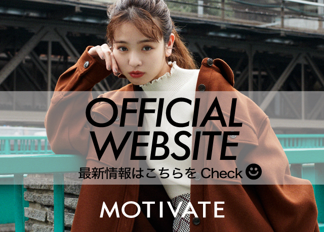 MOTIVATE<br>OFFICIAL WEBSITE