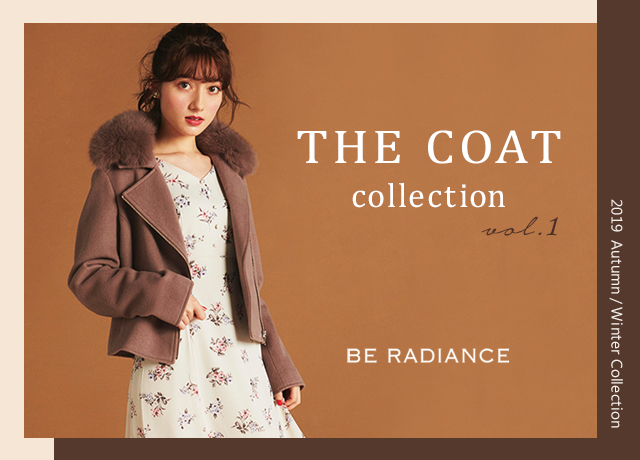THE COAT collection Vol.1