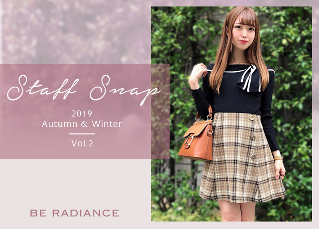 STAFF SNAP Vol.2
