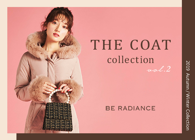 THE COAT collection Vol.2
