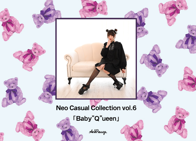 2019 AW Neo Casual Collection Vol.6