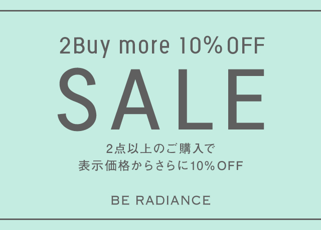 【SALE】2Buymore10%OFF!!