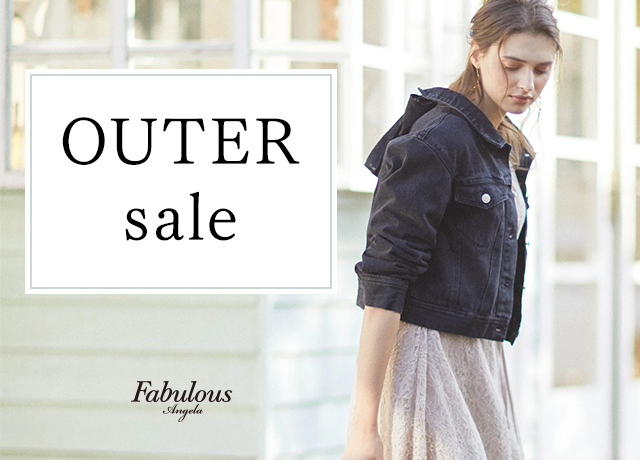 OUTER SALE
